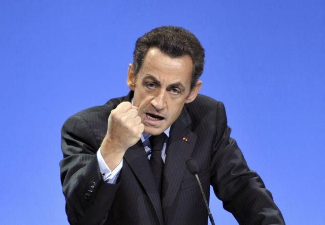 Γαλλία: Πώς ο Σαρκοζί θα πάρει τη ρεβάνς από τον Ολάντ στις προεδρικές εκλογές το 2017   tanea.gr