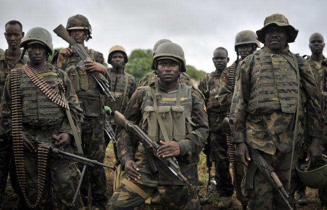Επιχείρηση κατά των ισλαμιστών της Σομαλίας ανακοίνωσε το Πεντάγωνο   tanea.gr
