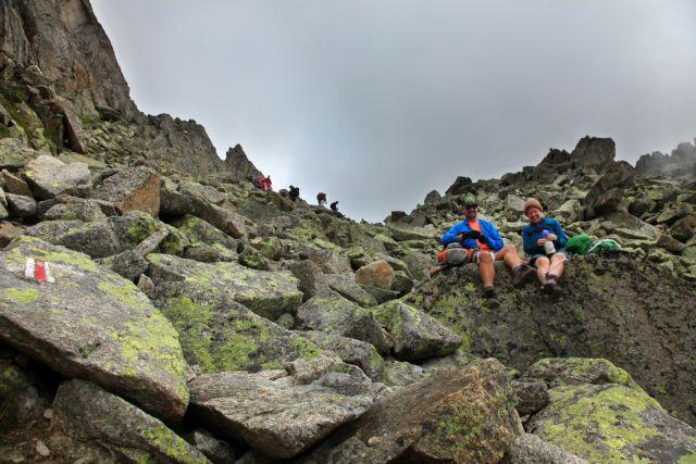 Αλπεις: Δεσμώτες του ιλίγγου της ορειβασίας | tanea.gr