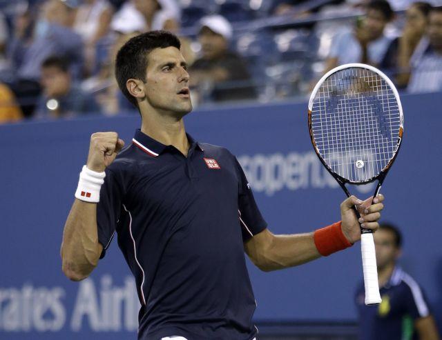 US Open: Στον ημιτελικό Τζόκοβιτς-Νισικόρι, εκτός ο Βαβρίνκα | tanea.gr