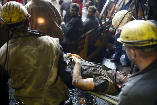 Βοσνία: Ημέρα πένθους για τους πέντε ανθρακωρύχους   tanea.gr