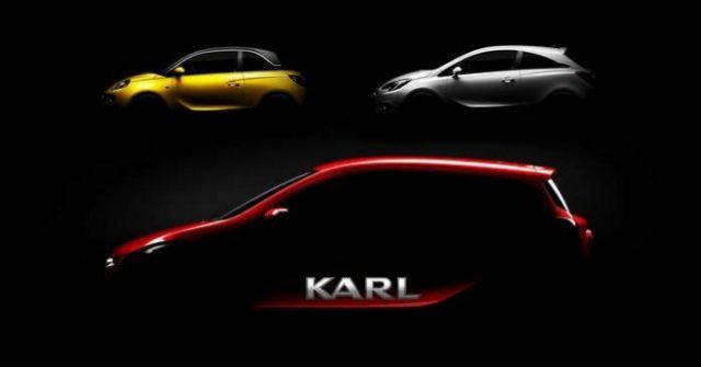Η Opel ετοιμάζει τον αντίπαλο του Mini | tanea.gr