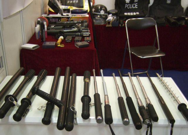 Διεθνής Αμνηστία: «Εργαλεία για βασανιστήρια εξάγει η Κίνα στην Αφρική» | tanea.gr
