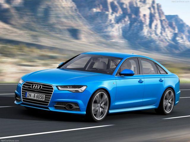 Audi A6: Το νέο μοντέλο με το πολυτελές σαλόνι θα παρουσιαστεί στο Παρίσι   tanea.gr