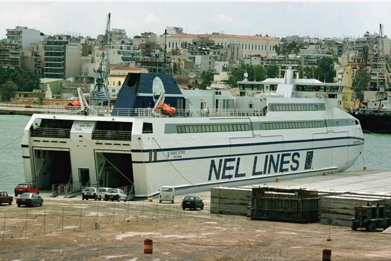 Διαδικασία έκπτωσης της ΝΕΛ κίνησε το υπουργείο Ναυτιλίας   tanea.gr