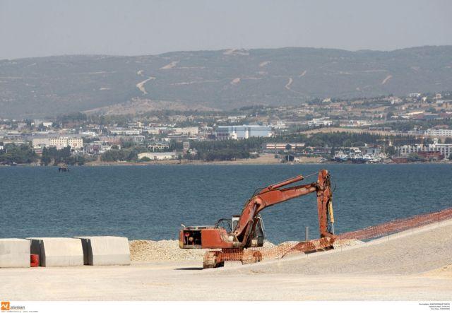Ζάκυνθος: Αποζημίωση 70.000 ευρώ ζητάει ο ανάδοχος γυμναστηρίου που δεν κατασκευάστηκε ποτέ   tanea.gr