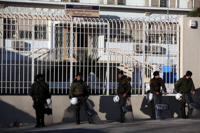 Ενοχή μόνο για έξι από τους 17 κατηγορούμενους για τους «Πυρήνες» ζήτησε ο εισαγγελέας | tanea.gr