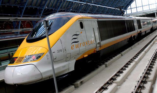 Η Βρετανία πουλά το 40% του μεριδίου της στη Eurostar | tanea.gr