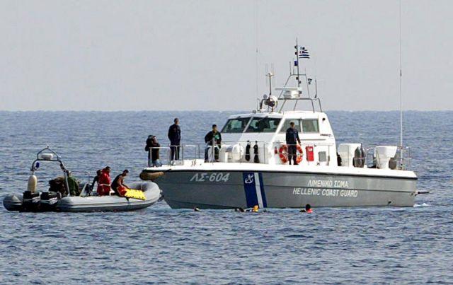 Καθορίστηκε η ημερήσια αποζημίωση για τους λιμενικούς που περιπολούν με πλοία-σκάφη | tanea.gr