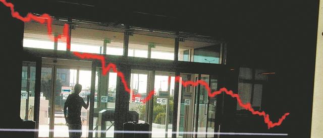 Κατεύθυνση αναζητεί το Χρηματιστήριο Αθηνών | tanea.gr