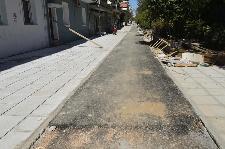 Oρθοπεταλιές #73 - Καλώς τον ποδηλατόδρομο | tanea.gr