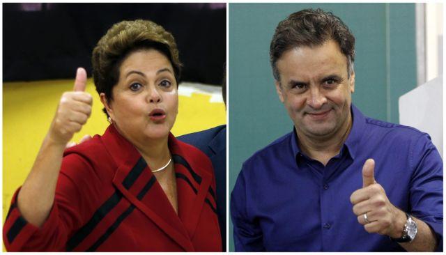 Βραζιλία: Το Σοσιαλιστικό Κόμμα στηρίζει τον Νέβες στον δεύτερο γύρο των εκλογών | tanea.gr