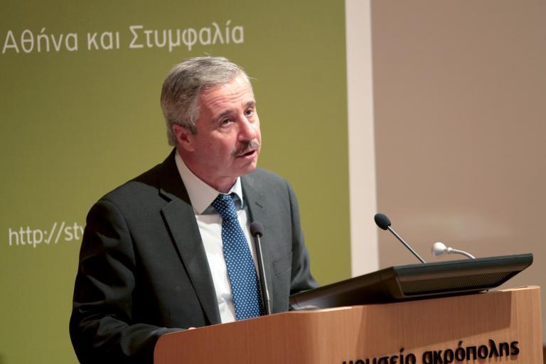 Μανιάτης: «Βρισκόμαστε στο ξέφωτο, γυρίζουμε σελίδα» | tanea.gr