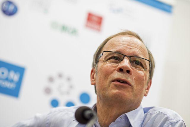 Ζαν Τιρόλ: «Η βράβευσή μου με το Νόμπελ Οικονομικών ήταν μεγάλη έκπληξη» | tanea.gr