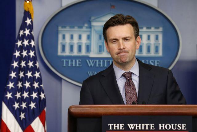 Η Ουάσιγκτον ζήτησε να χρησιμοποιήσει τις αμερικανικές βάσεις στην Ισπανία για τις επιχειρήσεις κατά του Εμπολα   tanea.gr