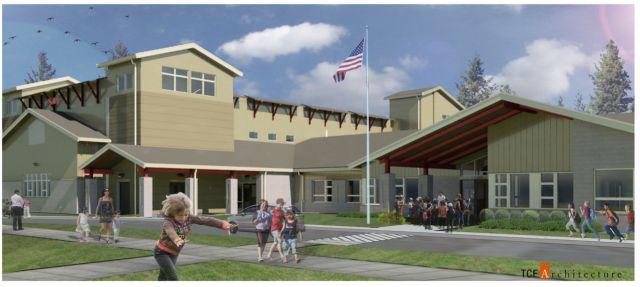 Στη στέγη ενός σχολείου το πρώτο καταφύγιο των ΗΠΑ για τσουνάμι από σεισμό 9 Ρίχτερ | tanea.gr