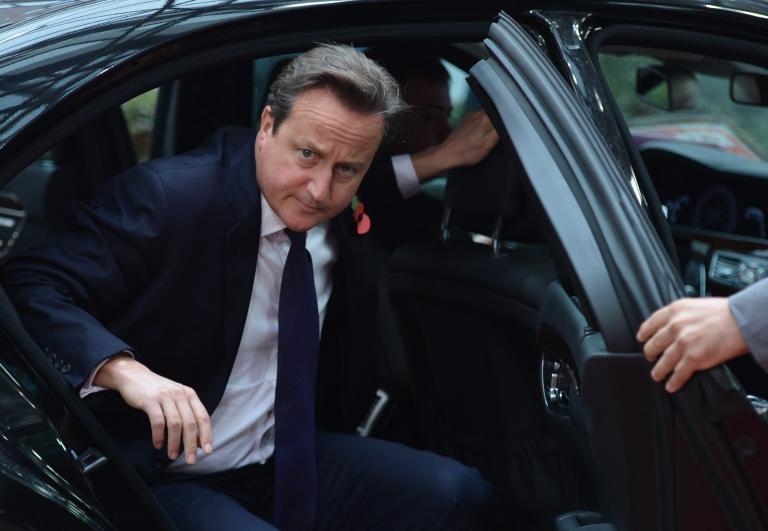 Financial Times: Κατά 2,1 δισ. ευρώ αυξάνεται η συνεισφορά του Λονδίνου στον προϋπολογισμό της ΕΕ | tanea.gr