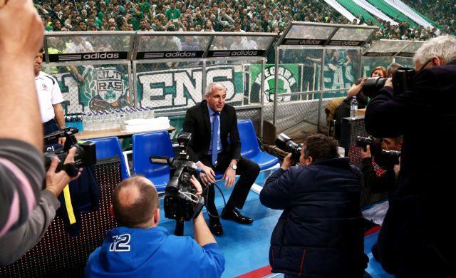 Οι αναμνήσεις ξαναγυρίζουν στο ΟΑΚΑ: 5 + 1 αξέχαστα ματς του Ομπράντοβιτς [video]   tanea.gr