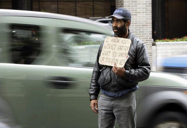 Κερδισμένοι της οικονομικής κρίσης οι δισεκατομμυριούχοι | tanea.gr