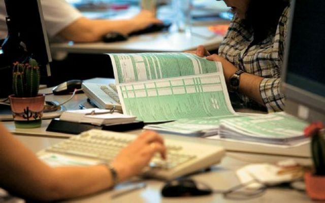 Αυτοματοποιημένη στο εξής η διαδικασία επιστροφών φόρου από ασφαλιστικές εισφορές | tanea.gr