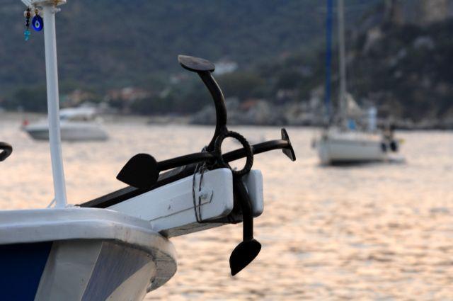 Νεκροί δύο ψαράδες στη Μαγνησία | tanea.gr