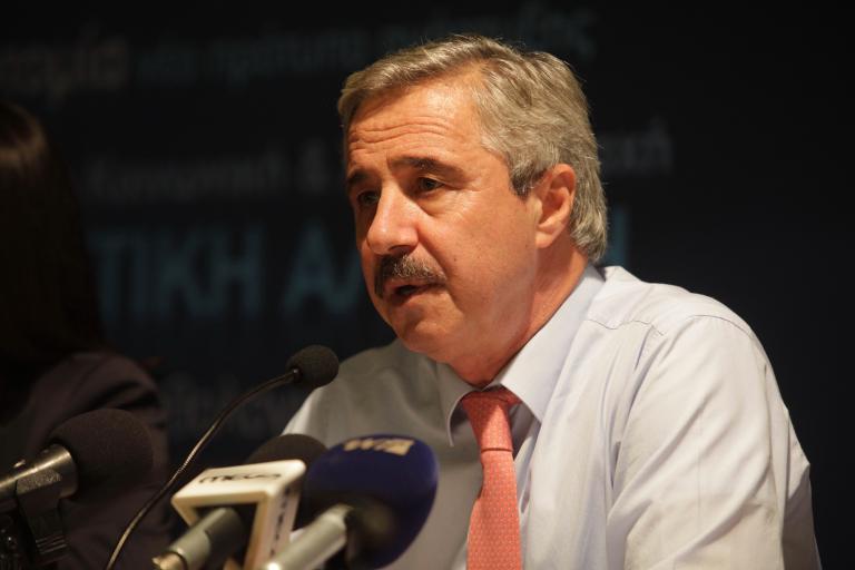 Μανιάτης στο CNN: «Η Ελλάδα είναι πλέον έτοιμη να βρει τα χρήματα που χρειάζεται από τις αγορές»   tanea.gr