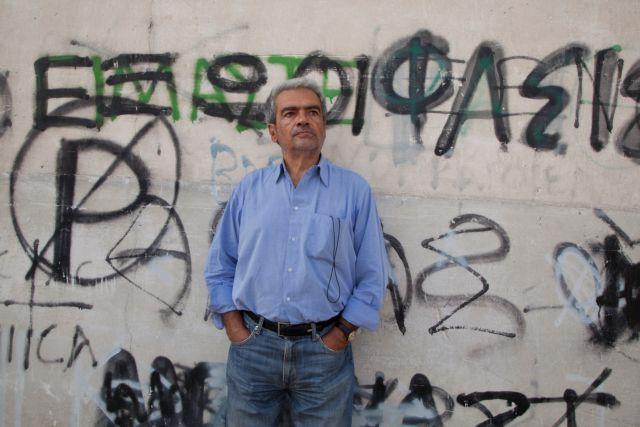 Μιχάλης Μοδινός: «Δεν έχουμε πιάσει ακόμη πάτο» | tanea.gr