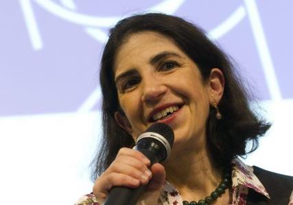Η Φαμπιόλα Τζιανότι είναι η νέα επικεφαλής του CERN | tanea.gr