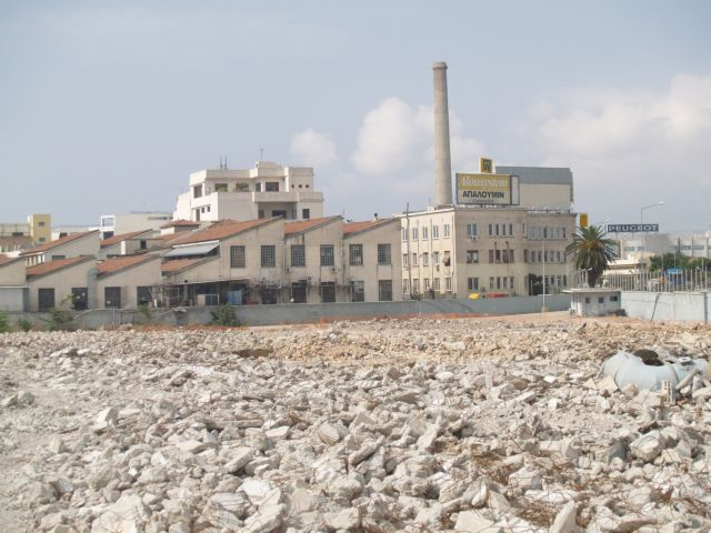 Luxleaks: To σχέδιο για το εμπορικό κέντρο στην Ακαδημία Πλάτωνος | tanea.gr
