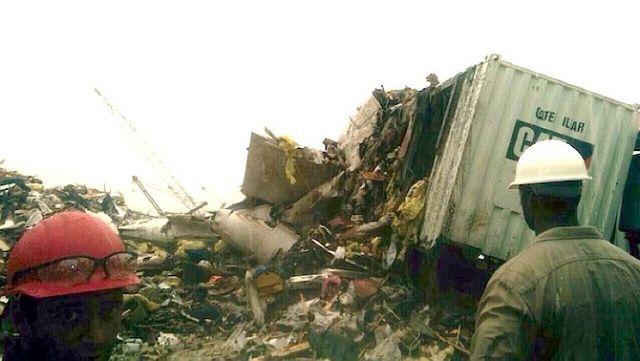 Μπαχάμες: Ιδιωτικό αεροσκάφος προσέκρουσε σε γερανό και συνετρίβη | tanea.gr