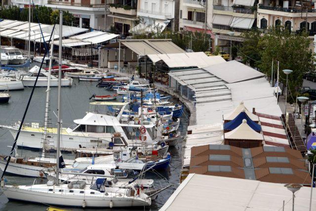 Ανάστατοι επιχειρηματίες στο Μικρολίμανο λόγω εντολής κατεδάφισης αυθαιρέτων | tanea.gr