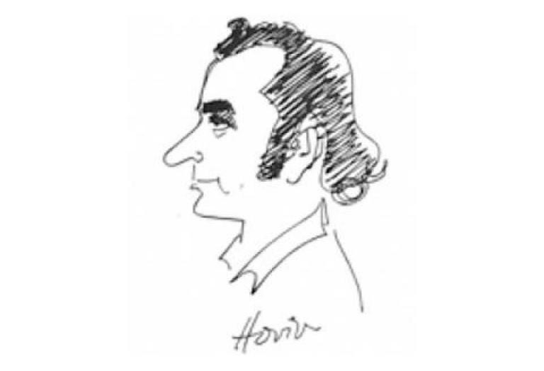 Πέθανε ο γελοιογράφος Ηλίας Σκουλάς | tanea.gr