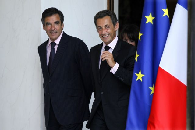 Σκάνδαλο στη Γαλλία: Οι αποκαλύψεις για συνωμοσία κατά του Σαρκοζί «αγγίζουν» και τον Ολάντ   tanea.gr