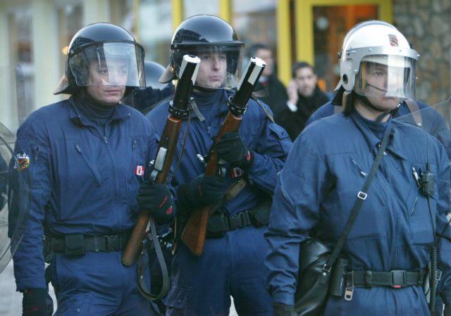 Ελβετία: Τρεις νεκροί από πυροβολισμούς κοντά στον σιδηροδρομικό σταθμό του Βίλντερσβιλ | tanea.gr