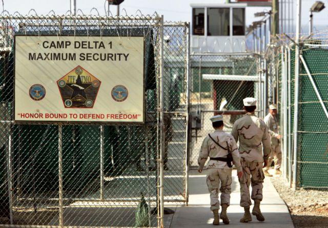Παραιτήθηκε ο αμερικανός αξιωματούχος που ήταν αρμόδιος για τις μεταγωγές κρατουμένων από το Γκουαντάναμο   tanea.gr