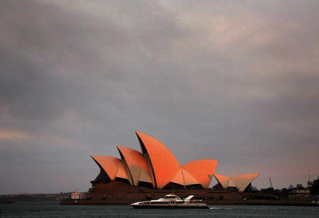 Αυστραλία: Τον Μάρτιο θα μιλά… ελληνικά | tanea.gr