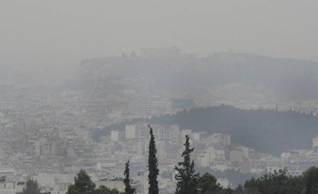 Σοβαροί κίνδυνοι για την υγεία από το τοξικό νέφος της αιθαλομίχλης, σύμφωνα με νέα επιστημονική έρευνα | tanea.gr
