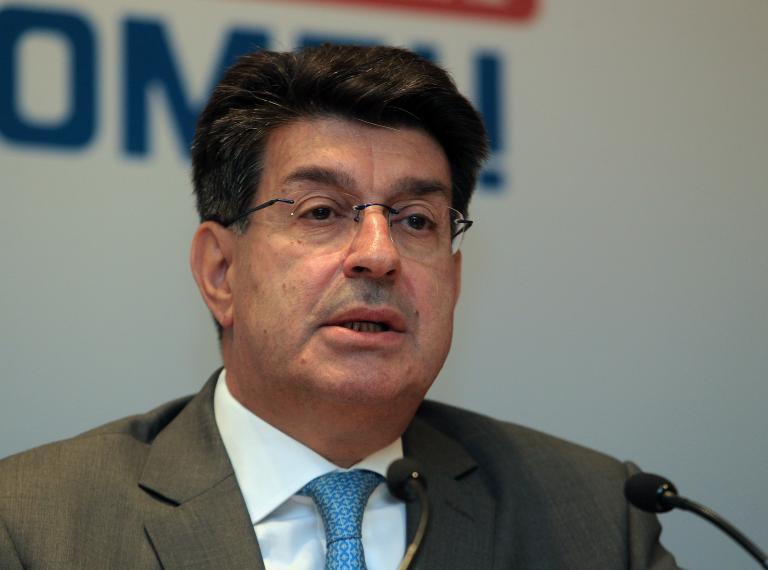 Φέσσας: «Το οικονομικό ρίσκο της χώρας παραμένει συνδεδεμένο με το πολιτικό ρίσκο» | tanea.gr