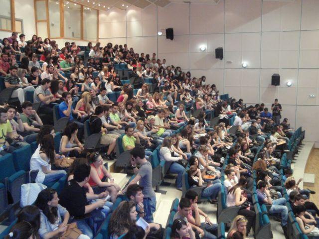 Υποαμειβόμενοι οι έλληνες καθηγητές πανεπιστημίων σύμφωνα με έρευνα   tanea.gr