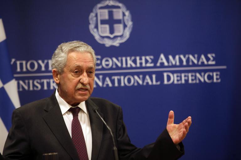 Κουβέλης: «Να μην ληφθούν νέα επαχθή μέτρα»   tanea.gr
