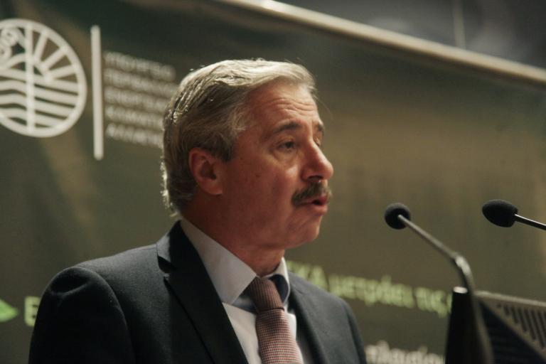 Στενή συνεργασία συμφώνησαν Ηνωμένα Εθνη και ΥΠΕΚΑ για το περιβάλλον της Μεσογείου   tanea.gr