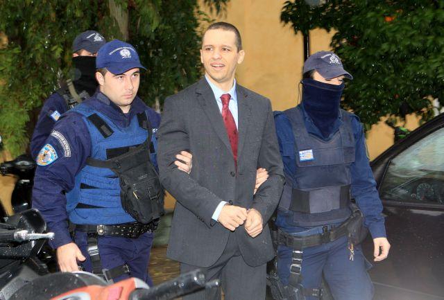 Ποινική δίωξη στον Κασιδιάρη για την υπόθεση Μπαλτάκου | tanea.gr