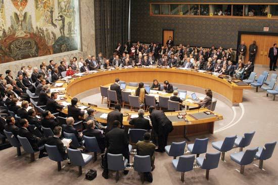 Παλαιστίνιοι: Καταθέτουν ψήφισμα στο Συμβούλιο Ασφαλείας για τον τερματισμό της ισραηλινής κατοχής   tanea.gr