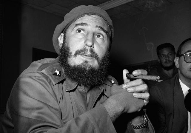 Κούβα - ΗΠΑ: Το χρονικό 55 χρόνων έντασης | tanea.gr
