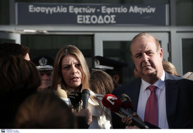 Στο αρχείο οι καταγγελίες Χαϊκάλη για δωροδοκία | tanea.gr