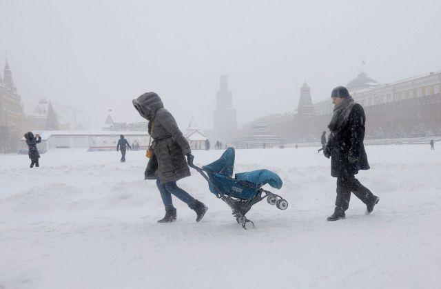 Ερχεται ρωσικός χειμώνας; Ο παγετός στην οικονομία και το σενάριο της αριστερής παρένθεσης   tanea.gr