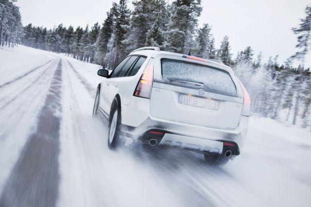 Συμβουλές για οδήγηση στο χιόνι, τι πρέπει να γνωρίζουν οι οδηγοί | tanea.gr
