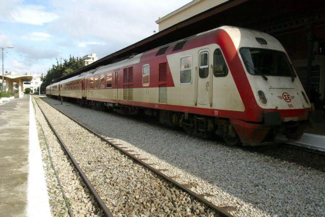 Σε 3½ ώρες θα γίνεται η διαδρομή Αθήνα - Θεσσαλονίκη από το... 2017 | tanea.gr