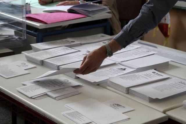 Στο 1,5 εκατ. ευρώ το κόστος εκτύπωσης των ψηφοδελτίων   tanea.gr
