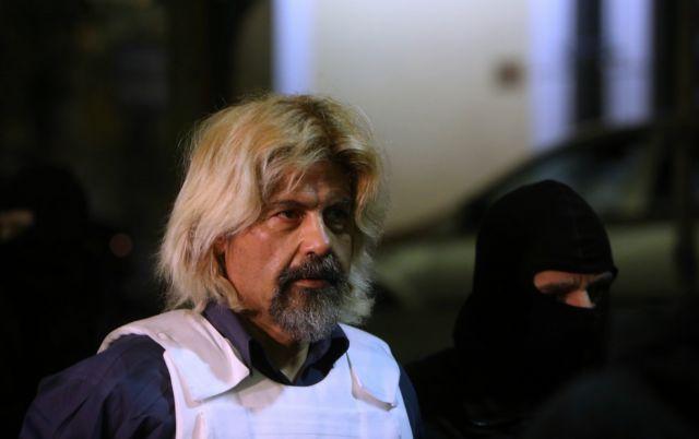 Προπηλακίστηκε μέσα στις φυλακές Δομοκού ο Χριστόδουλος Ξηρός   tanea.gr